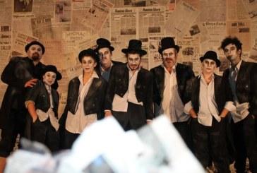 O saptamana plina de spectacole la Teatrul Municipal Baia Mare. Vezi aici, care e programul pregatit pentru perioada 25-31 octombrie