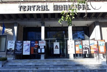 """Duminica, premiera la teatru! Se joaca """"ImproJoker"""", regia Mihaela Sirbu"""