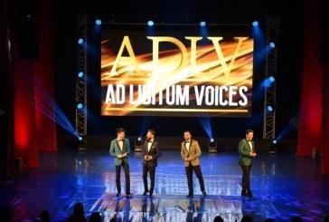 Ad Libitum Voices si Remakers la Teatrul Municipal Baia Mare. Duminica baimarenii sunt invitati la concert