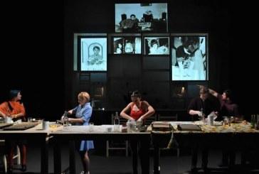 "Teatru-Baia Mare: ""Povesti din bucatarie""-devised theatre, duminica de la ora 19.00"
