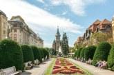 Primarul Nicolae Robu va infiinta posturi de politie locala in cartierele Timisoarei