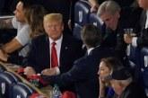 SUA: Un consilier al lui Trump a incercat sa secretizeze conversatia ucraineana
