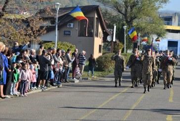 Ziua Armatei Romaniei, aniversata in municipiul Baia Mare (FOTO)