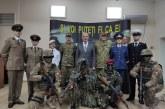 Baia Mare: Ziua Armatei in scoli (FOTO)