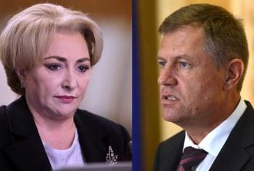 Prezidentiale 2019: Vineri incepe campania electorala pentru turul al doilea al alegerilor