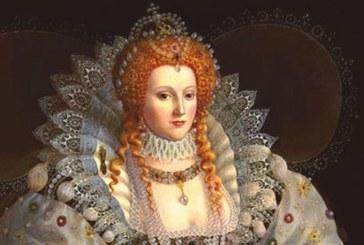 Regina Elisabeta I a fost traducatoarea textelor scrise de Tacitus