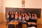Politistii maramureseni, implicati in campania de prevenire si combatere a violentei in scoala