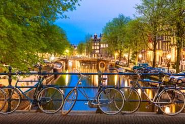 Oslo si Amsterdam concureaza pentru titlul de oras European fara autoturisme