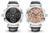 Un ceas Patek Philippe a fost vandut pentru suma record de 31 de milioane de dolari