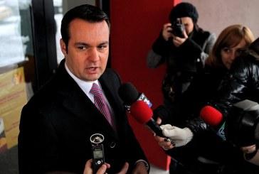Primarul Catalin Chereches incalca dreptul la informare al baimarenilor