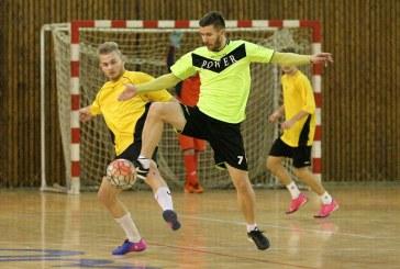 Fotbal: Cupa Minerul revine in Sala Sporturilor Lascar Pana