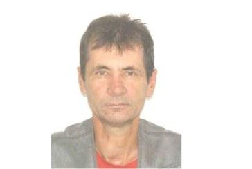Barbat din Targu Lapus, cautat de politie dupa ce a disparut de acasa