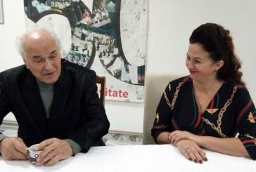 """Invitat de seama in Baia Mare: Eugen Doga, romanul din patrimoniul UNESCO, prezent la Festivalul Concurs de Romante """"Poveste de Toamna"""""""