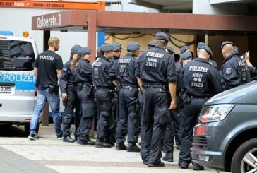 Fiul unui fost presedinte german, injunghiat mortal in timp ce sustinea o prelegere intr-un spital