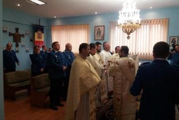 Patronii spirituali ai Jandarmeriei Romane, Arhanghelii Mihail si Gavriil