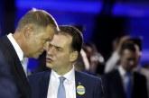 Iohannis: Vom continua discutiile cu premierul si ministrii