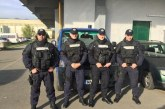 Jandarmii maramureseni vor veghea la buna desfasurare a actiunilor dedicate Zilei Unirii Principatelor Romane