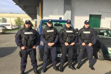 Jandarmeria Maramures va asigura masurile de ordine si siguranta la competitii sportive din acest weekend