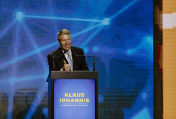 Iohannis: Romania normala a castigat astazi; e cea mai categorica victorie obtinuta vreodata impotriva PSD