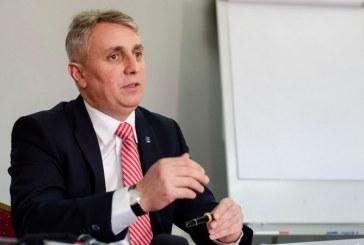 Bode, despre CFR Marfa: Nu vorbim de o gogoserie; niciodata nu s-a pus si nu se va pune problema sa fie lichidata