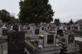 INEDIT – Cimitirele din Maramureș, subiect pentru un concurs