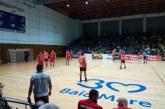 Handbal masculin – Liga Zimbrilor: Victorie la limita pentru Minaur in meciul cu CSM Fagaras