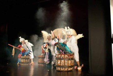 """Teatru: Cei mici sunt invitati la """"Muzicantii din Bremen"""", dupa Fratii"""
