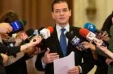 Orban: Guvernul va ingheta valoarea punctului de amenda pentru anul viitor, dar calculul trebuie schimbat