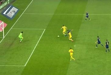 Fotbal: Romania, invinsa clar de Suedia, cu 2-0, rateaza calificarea din preliminariile EURO 2020
