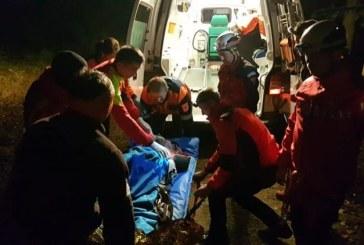 Ambasada Republicii Cehe la Bucuresti – multumiri oficiale transmise Salvamont Maramures pentru salvarea turistului ceh