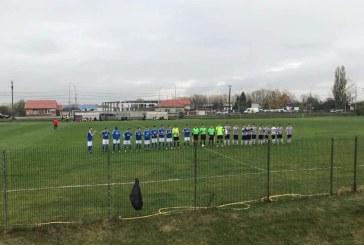 Fotbal – Liga a III-a: Recea castiga la Sanmartin si se duce la punct de locul 2
