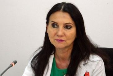 SOC! Sorina Pintea revine. Şi-a retras demisia din funcția de manager al Spitalului Județean Baia Mare