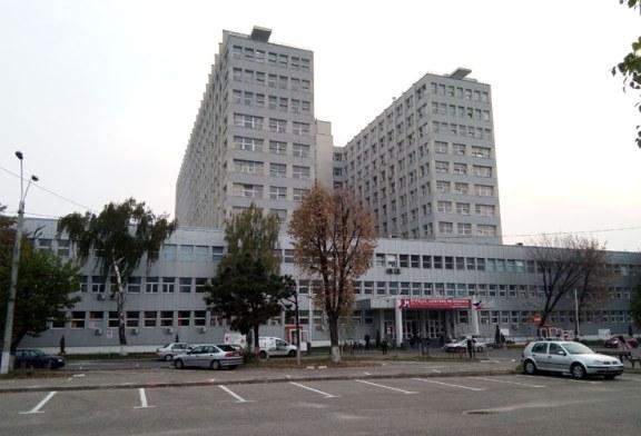 ANGAJĂRI: Zeci de posturi scoase la concurs de Spitalul Județean Baia Mare