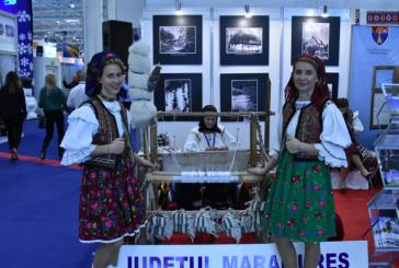 """""""Seara maramureseana"""" prezenta in cadrul Targului de Turism al Romaniei 2019"""