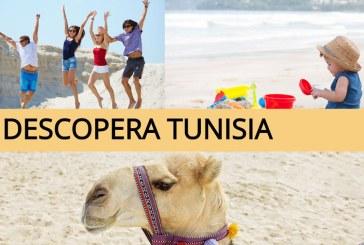 Noi surprize 2020 – Tunisia din Satu Mare