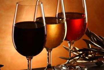 OIV: Romania a avut o productie de vin de 4,9 milioane de hectolitri, in scadere cu 4%