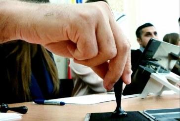 De interes pentru băimăreni: Află de ce secție de votare aparții