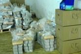 Maramures: Materialele pentru turul al doilea de scrutin al alegerilor prezidentiale au fost transportate in teritoriu