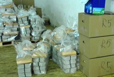 Materialele pentru alegerile prezidentiale au fost transportate in judet