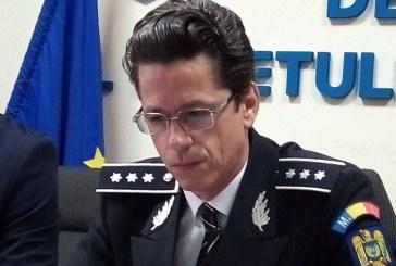 Ziua Politiei: Vezi mesajul sefului IPJ Maramures, Liviu Grozavu, adresat politistilor