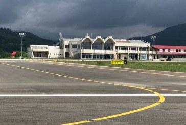 Peste 40.000 de pasageri au tranzitat Aeroportul International Maramures in 2019