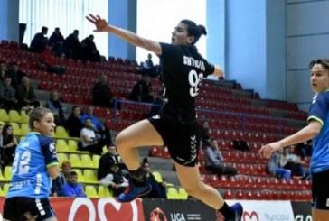 Marija Shteriova a fost desemnata cea mai buna jucatoare din Liga Florilor in 2019