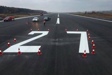 Aeroportul International Maramures: Dezvoltarea curselor de linie, charter si cargo, plus un nou terminal