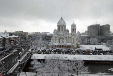 Meteo: Vremea se va incalzi in Maramures