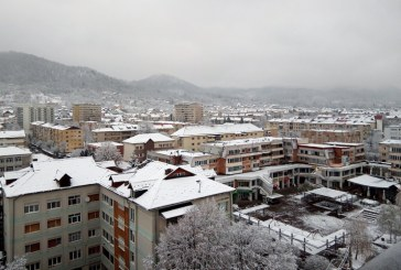 Maramures: Prognoza meteo pentru sambata, 7 decembrie