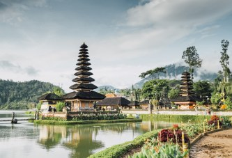 Nou! Sejur Bali 2020-plecare cu avionul din Cluj