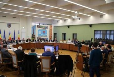 Bugetul judetului Maramures va fi redus cu 30% in 2020