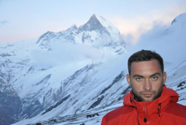 Cristian Niculescu Tagarlas, amintiri despre expeditia pe cel mai inalt vulcan din America de Nord si Centrala (VIDEO)
