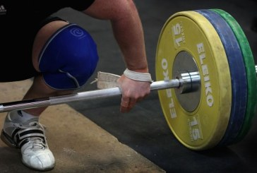 Haltere: Sportivii romani au castigat inca 9 medalii la Europenele-Under 15 si Under-17 din Israel