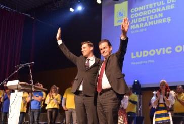 "Ionel Bogdan: ""Avem aceeasi echipa performanta de guvernare"""